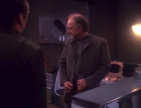Star Trek: Deep Space Nine Rewatch on Tor.com: Honor Among Thieves
