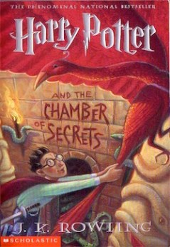 The Harry Potter Reread: The Chamber of Secrets, Chapters 11 and 12