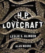 The New Annotated H.P. Lovecraft Leslie S. Klinger