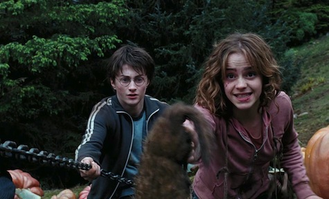 The Harry Potter Reread: Rewatching The Prisoner of Azkaban
