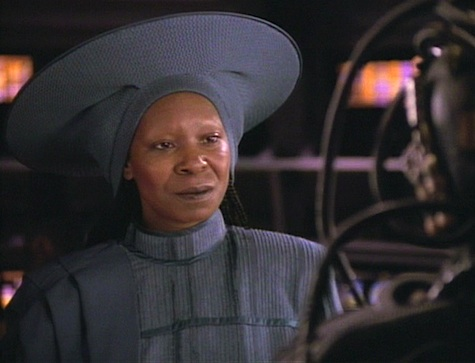 Star Trek: The Next Generation Rewatch on Tor.com: I, Borg