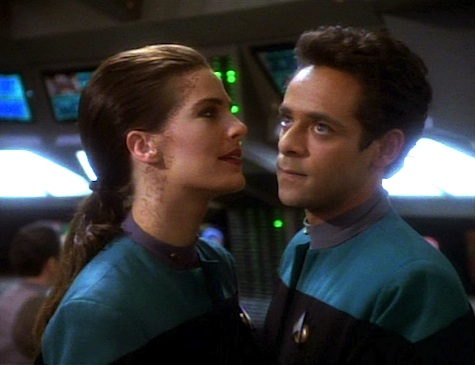 Star Trek: Deep Space Nine Rewatch on Tor.com: If Wishes Were Horses