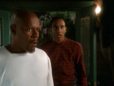 Image result for star trek ds9 Image in the Sand
