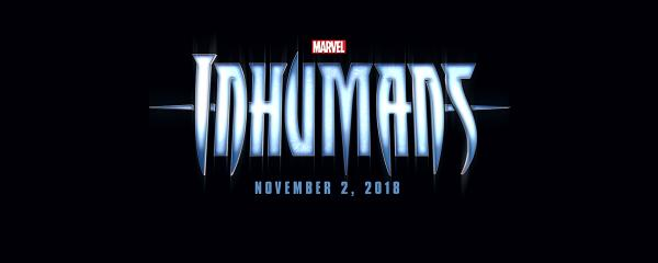 Marvel Phase 3 revealed Inhumans movie release date