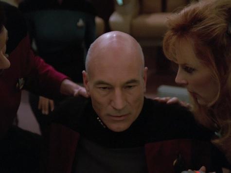 Star Trek: The Next Generation Rewatch on Tor.com: The Inner Light