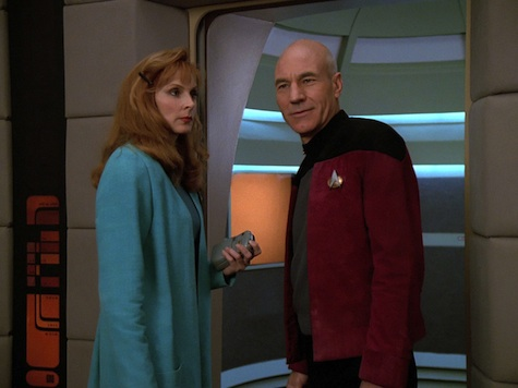 Star Trek: The Next Generation Rewatch on Tor.com: The Inner Light
