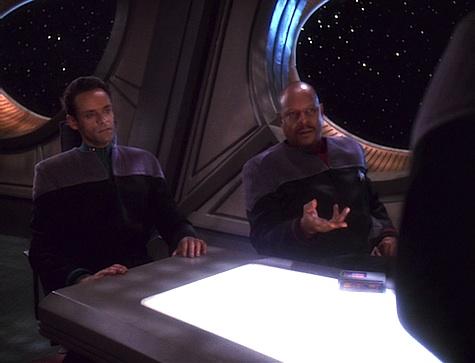 Star Trek: Deep Space Nine Rewatch on Tor.com: Inquisition