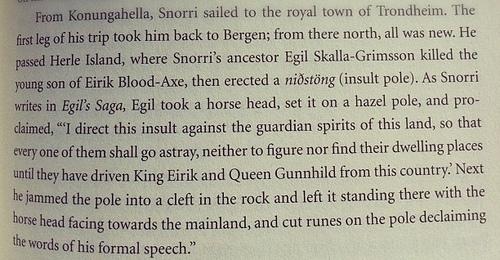 Snorri the Skald: Song of the Vikings