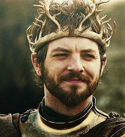 Game of Thrones iron throne who deserves to win Renly Baratheon
