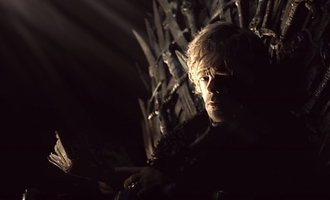 Game of Thrones iron throne who deserves to win