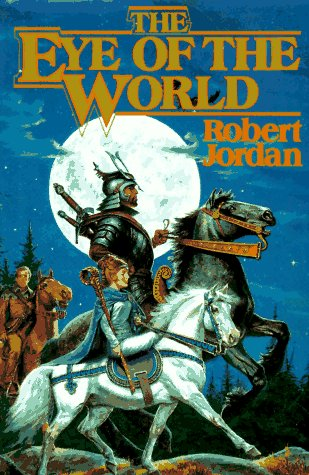 The Wheel Of Time Re Read The Eye Of The World Part 7 Tor