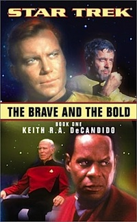 Star Trek: The Next Generation Rewatch on Tor.com: Journey's End