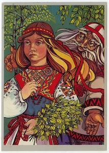 The Beauty of The Kalevala