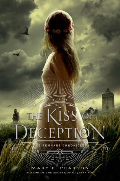 Kiss of Deception Mary E Pearson