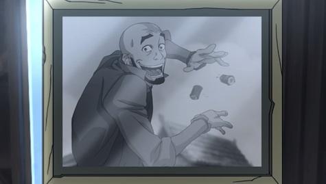 The Non Linear Hero S Quest The Legend Of Korra Korra Alone Tor Com