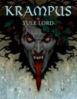 Brom Krampus the Yule Lord