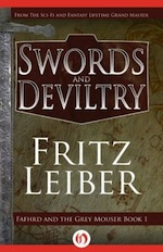 Sword and Deviltry