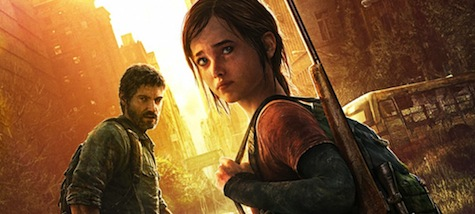 The Last of Us movie Sam Raimi producing Maisie Williams to play Ellie casting rumor Neil Druckmann Naughty Dog