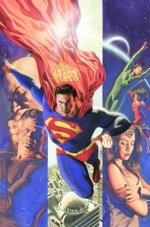 Superman: The Last Family of Krypton #3