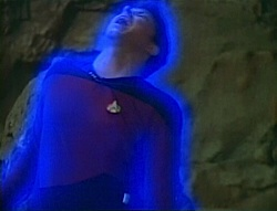 Star Trek The Next Generation rewatch of The Last Outpost