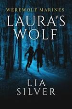 Laura's Wolf Lia Silver