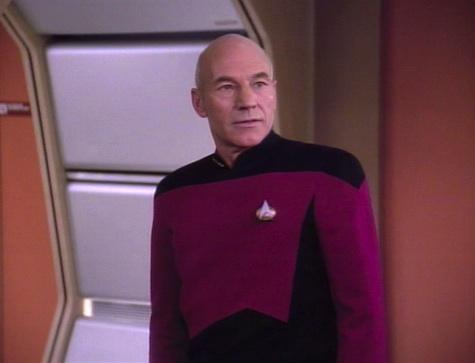 Star Trek: The Next Generation Rewatch on Tor.com: Lessons