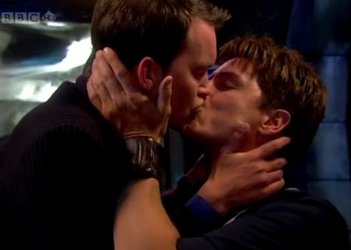 Shows like torchwood gay characters — img 3