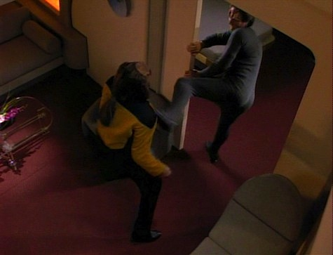 Star Trek: The Next Generation Rewatch on Tor.com: Liaisons