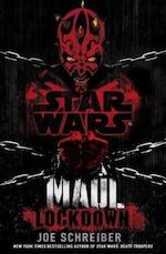 Lockdown: Star Wars