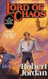 Lord of Chaos Wheel of Time Robert Jordan Hugo Award