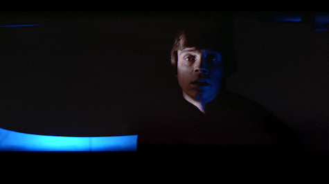 Luke Skywalker, Return of the Jedi, Star Wars