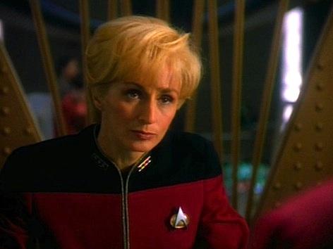 Star Trek: Deep Space Nine Rewatch on Tor.com: The Maquis, Part II
