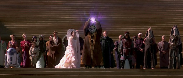 Star Wars Episode I: The Phantom Menace