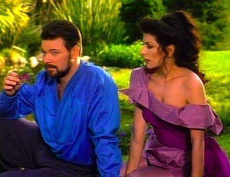 Star Trek: The Next Generation Rewatch of