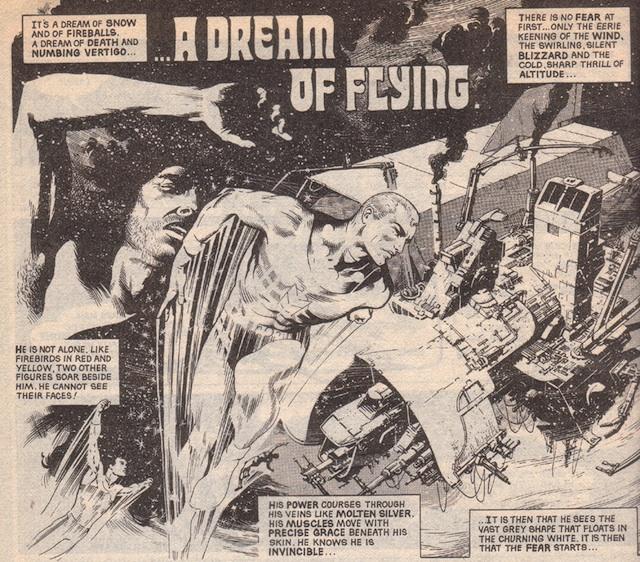 Miracleman Marvelman Alan Moore