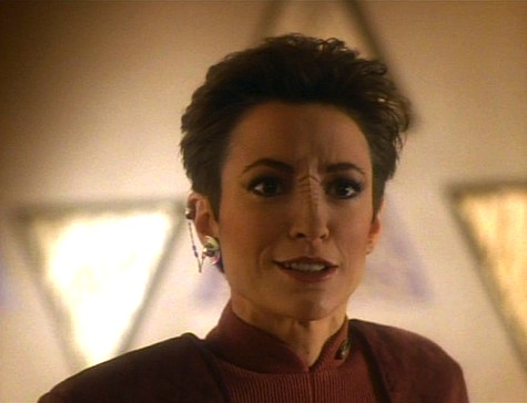 Star Trek: Deep Space Nine Rewatch on Tor.com: Move Along Home