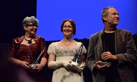 Mary Robinette Kowal Hugo Awards 2014