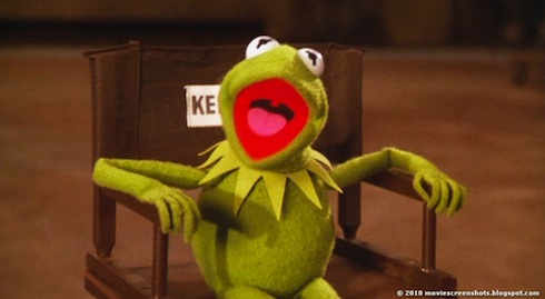 The Lovers, The Dreamers, And Me: The Muppet Movie