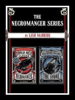 necromancer series ebook Lish McBride