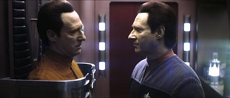 Star Trek: The Next Generation rewatch Star Trek Nemesis