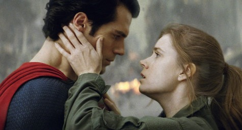 Man of Steel, Lois and Clark