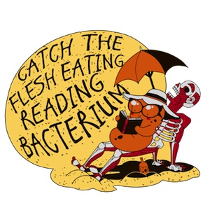 Night Vale summer reading librarians