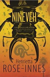 Nineveh Henrietta Rose-Innes