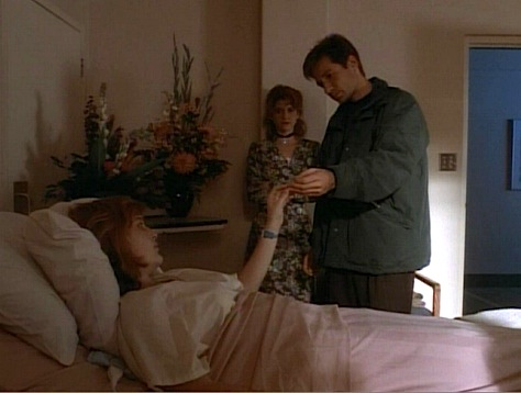 Reopening The X-Files: