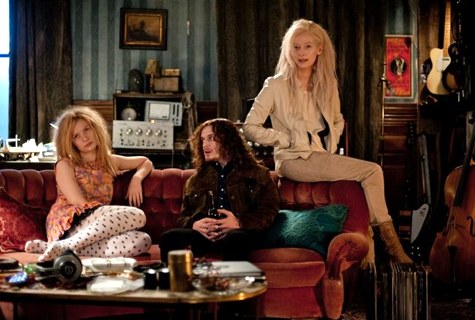 Only Lovers Left Alive, Tilda Swinton, Tom Hiddleston, Mia Wasikowska, Anton Yelchin