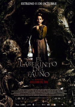Le Labyrinthe De Pan Analyse : labyrinthe, analyse, Embracing, Darkness,, Sorrow,, Brutality, Pan's, Labyrinth, Tor.com