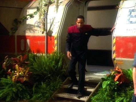 Star Trek: Deep Space Nine Rewatch on Tor.com: Paradise