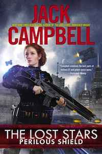 Jack Campbell The Lost Stars Perilous Shield