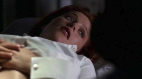 Reopening The X-Files Per Manum