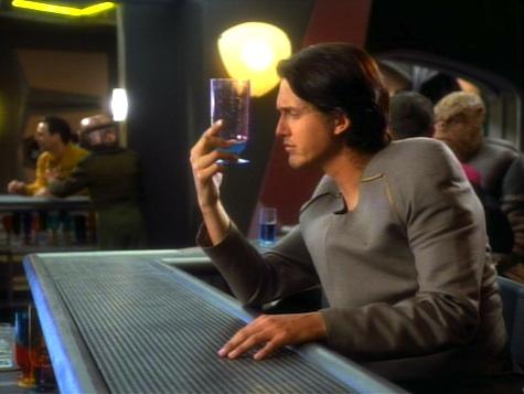 Star Trek: Deep Space Nine Rewatch on Tor.com: Playing God